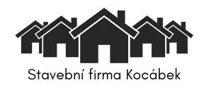 Stavební firma Kocábek Milan